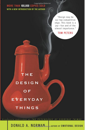 Design of Everyday Things Cover